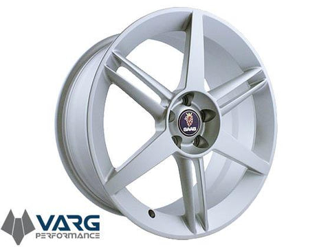 "VARG PERFORMANCE FORGED 3-SPOKE DOUBLE 19""x 8.5"" 5x110-OR050-19-5-NordicSpeed"
