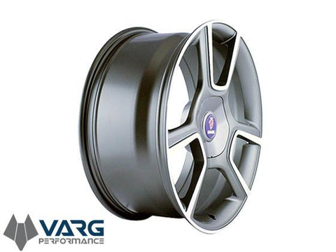 "VARG PERFORMANCE FORGED T-X DESIGN 17""x 7.5"" 4x108-OR047-17-4-NordicSpeed"