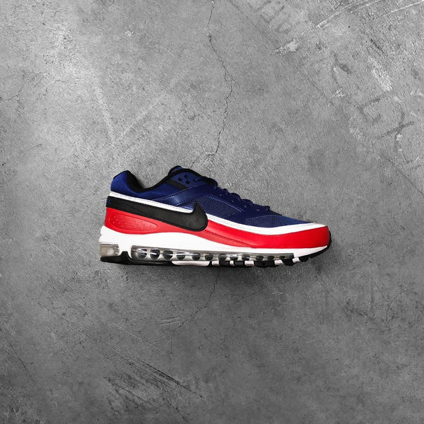 acheter populaire 09795 752f9 NIKE AIR MAX 97/BW