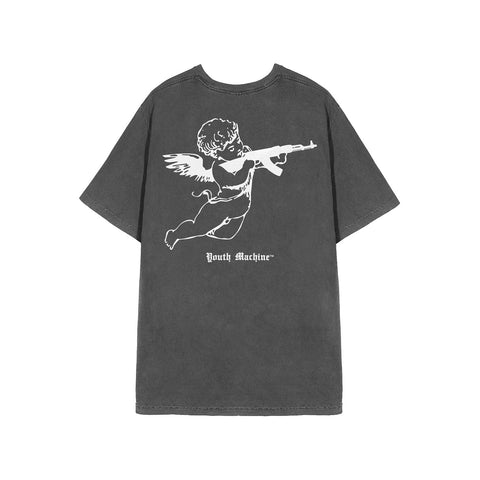 YOUTH MACHINE ARROWS TEE