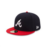 NEW ERA ATLANTA BRAVES