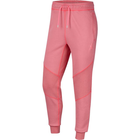 JORDAN WINGS WASHED FLEECE PANTS