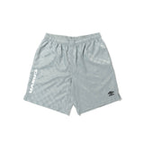 CRSVR x UMBRO CHECKERBOARD SHORT