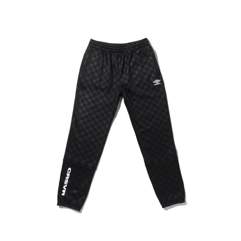 CRSVR x UMBRO CHECKERBOARD PANT
