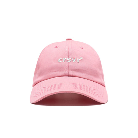 CRSVR STAPLE DAD HAT