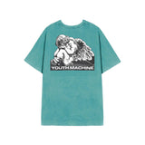 YOUTH MACHINE LET DOWN TEE