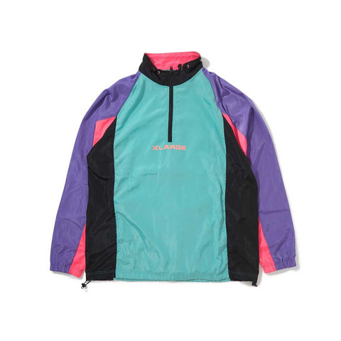 XLARGE PACKABLE NYLON JACKET