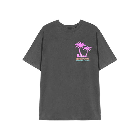 YOUTH MACHINE PARADISE TEE