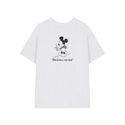YOUTH MACHINE PETALS TEE