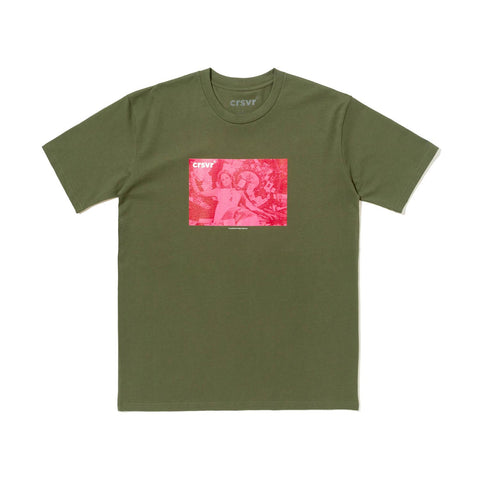 XLARGE MILITARY BUSH SHORT