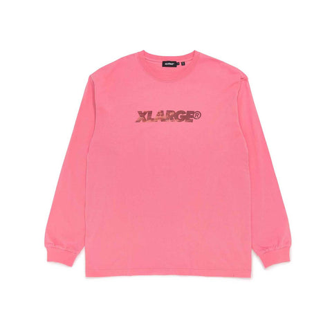 XLARGE S/S SUNSET TEE