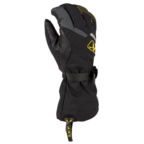 Powerxross Gauntlet Gloves Snow Klim