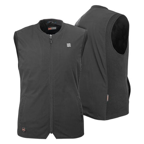 Heated Peak Vest