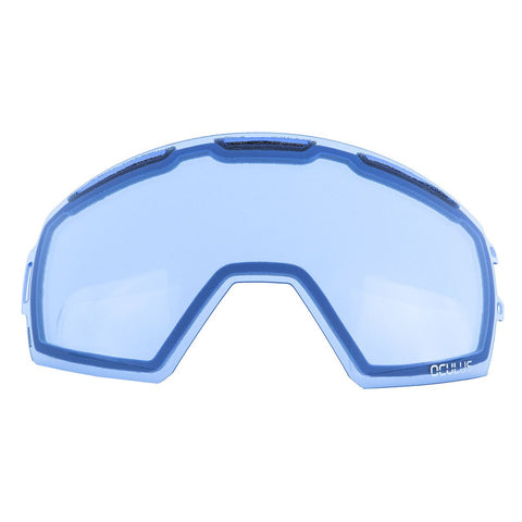 Oculus Goggle Lens Optics Snow Klim