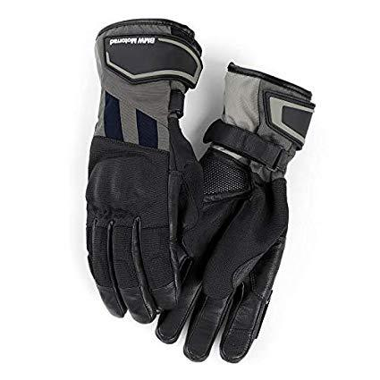 GS Dry Women's Gloves Street BMW 6 Black/Blue