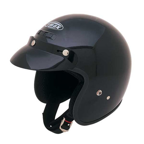 Open Face - Riding Gear