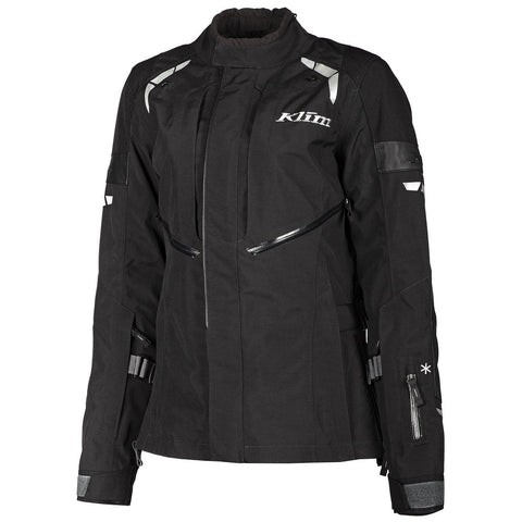 Altitude Women's Jackets Street Klim SM Black