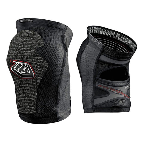 5400 Knee Guards Short - Riding Gear