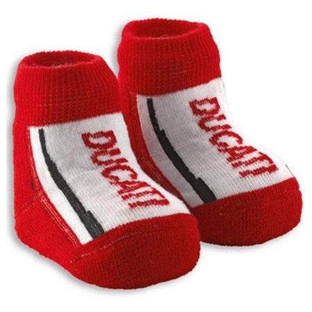 Baby Ankle Socks Accessories Novelty Ducati