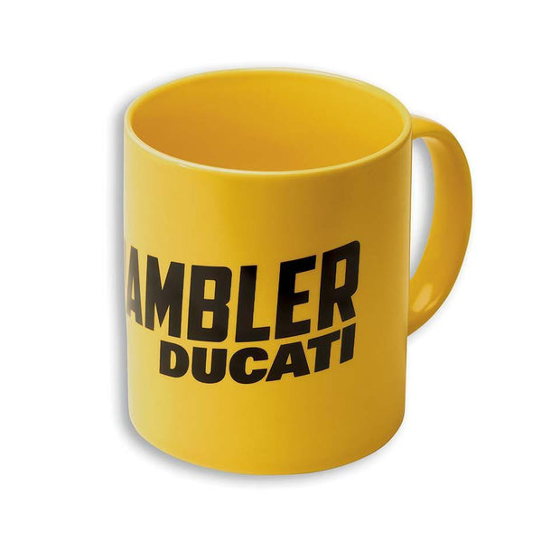 Scrambler Mug Accessories Novelty Ducati