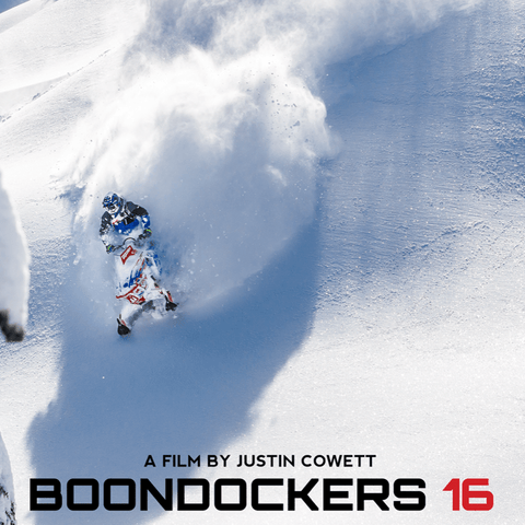 Boondockers 16 - Riding Gear