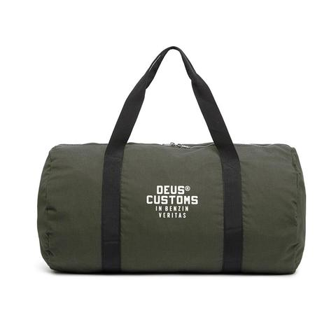 Packable Duffle - Riding Gear