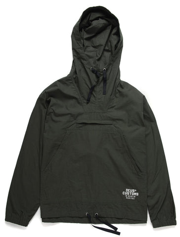 Deckard Anorak Pack - Riding Gear