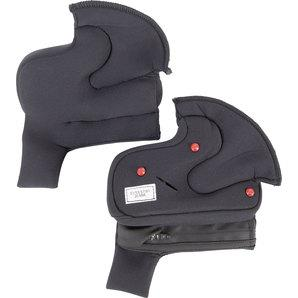 C4 Cheek Pads Helmets Accessories Schuberth