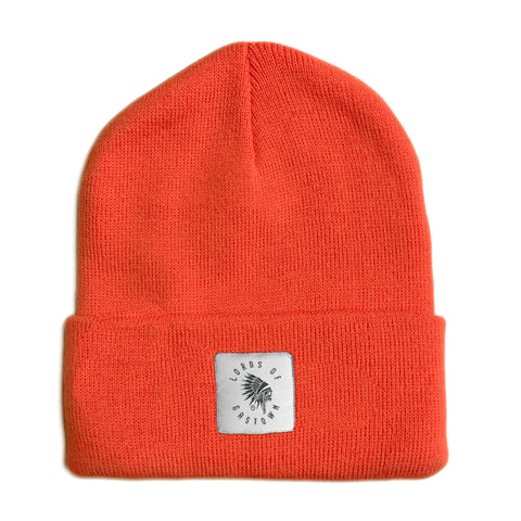 Toll Booth Beanie - Riding Gear