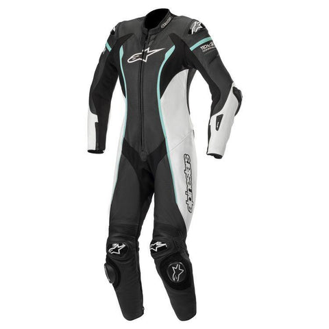Missile Womens Tech-Air Race Compatible One Piece Street