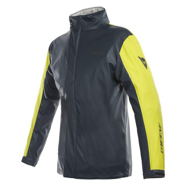 Storm Women's Rain/Heated Dainese XS Anthracite/Fluo-Yellow