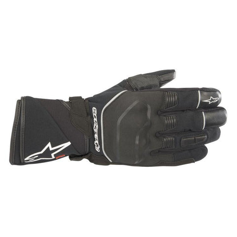 Andes Outdry Gloves Street Alpinestars SM Black