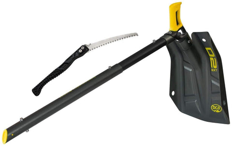D2 EXT With Saw Safety Snow BCA