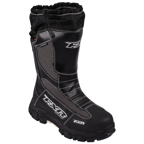 Excursion Boot Boots Snow FXR