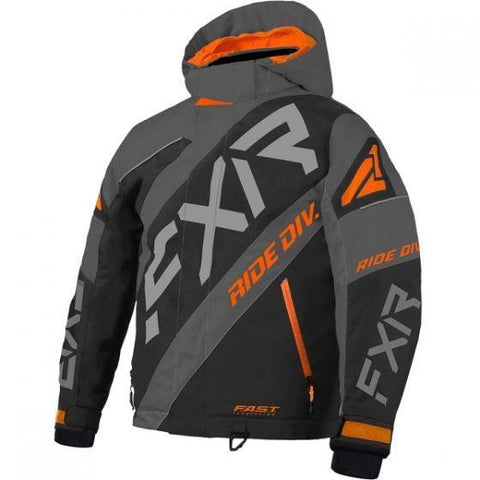 CX Youth - Riding Gear