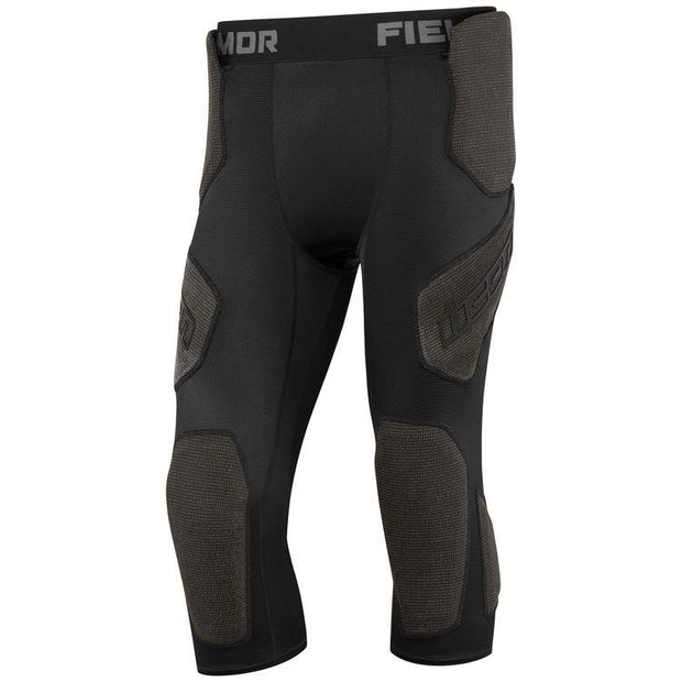 Field Armour Compression Pants Street Icon