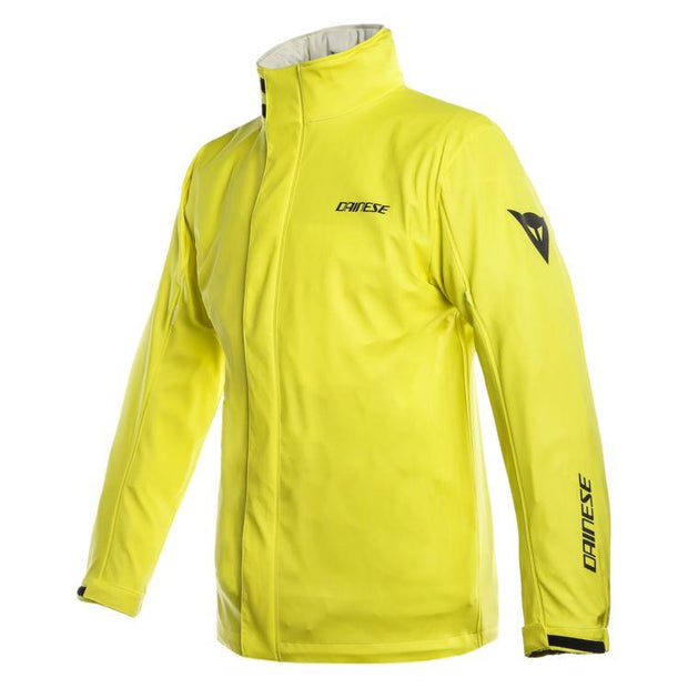 Storm Women's Rain/Heated Dainese XS Fluo-Yellow