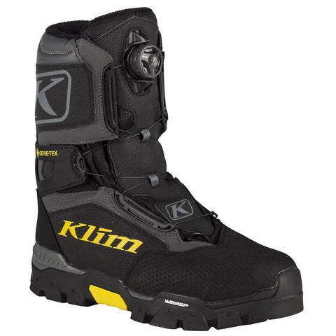 Klutch GTX Boa - Riding Gear