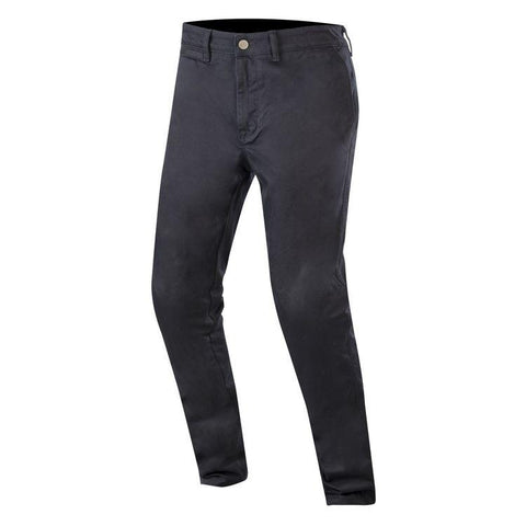 Motochino Pants Street Alpinestars 30 Navy