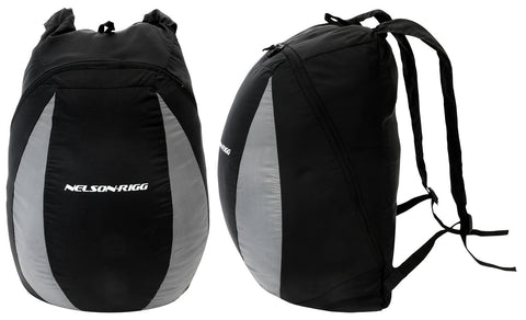 Compact Backpack Backpacks Street Nelson-Rigg