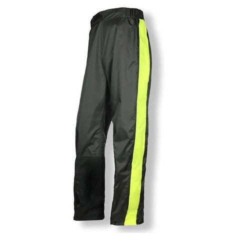 Horizon Rain Pant Rain/Heated Olympia XS/SM Neon Yellow/Black