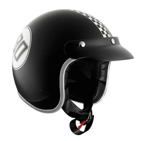 Legend Nine T Helmets Street BMW