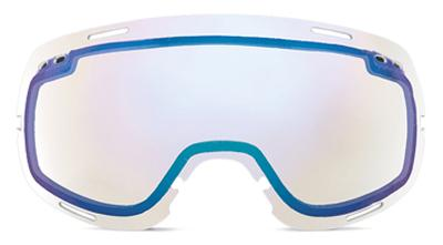 Nomad Sky Blue Lens Optics Accessories Zeal