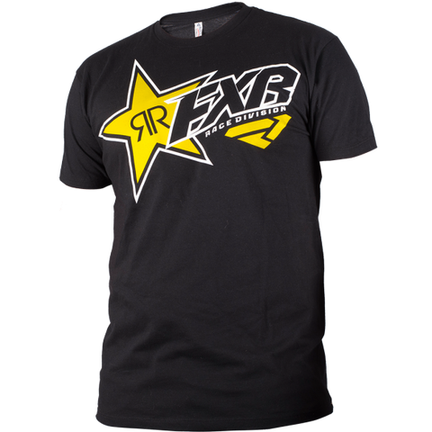 Team Rockstar Casual Mens FXR