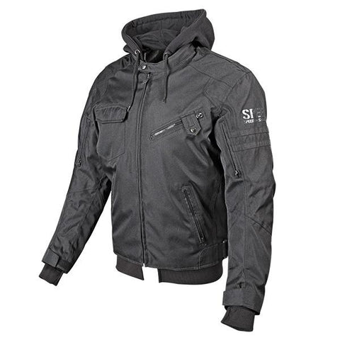 Off The Chain 2.0 Jackets Street Speed And Strength SM Stealth