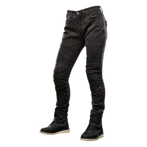 Savvy Women's Moto Pants Street Speed And Strength