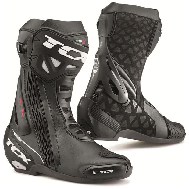 Pre-Order Rt Race Boots Street