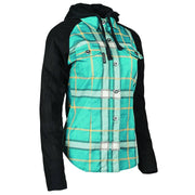 Glorious and Free Women's Jackets Street Joe Rocket