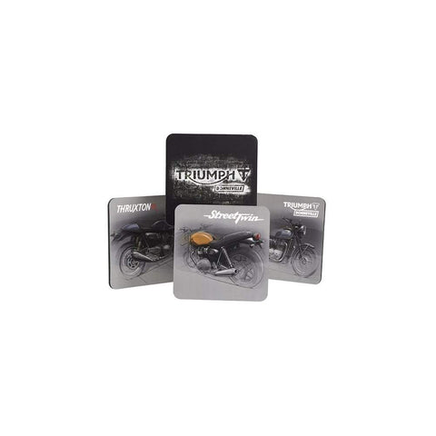 Bonneville Promo Accessories Novelty