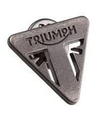 Triumph Pin - Riding Gear